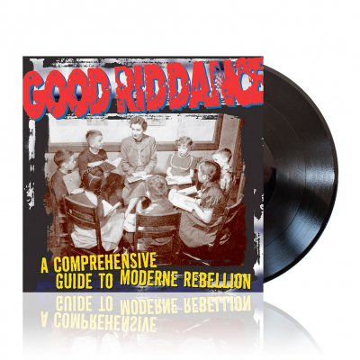 Good Riddance - Comprehensive Guide... | Black Vinyl