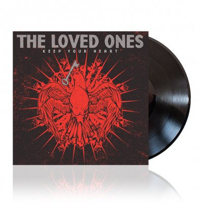 The Loved Ones - Keep Your Heart | Black Vinyl