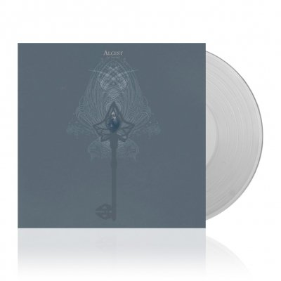 Alcest - Le Secret | Clear Vinyl