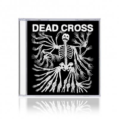 three-one-g - Dead Cross | CD