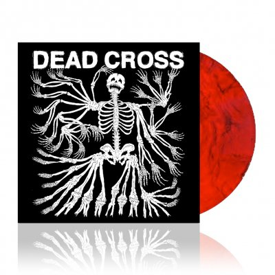 three-one-g - Dead Cross | Red Vinyl
