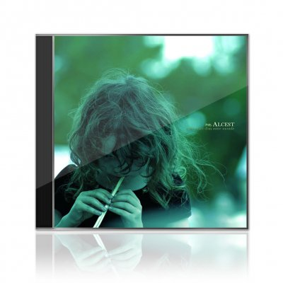 Alcest - Souvenirs D'un Autre Monde | CD