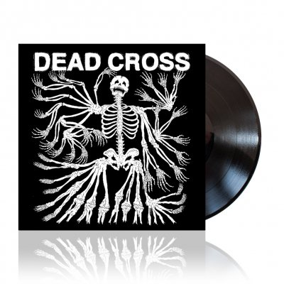Dead Cross - Dead Cross | Black Vinyl