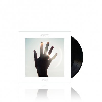 alcest - Opale | 7 Inch