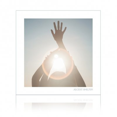 alcest - Shelter | 2xCD+Book