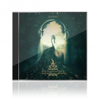 alcest - Les Voyages De L'Âme | CD
