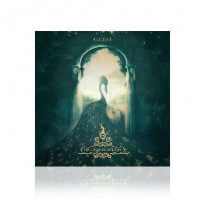 Alcest - Les Voyages De L'Âme | Digipak CD