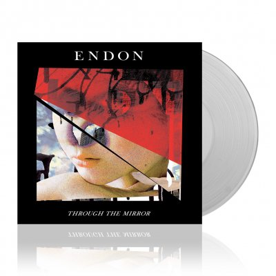 Endon - Through the Mirror | Clear Vinyl