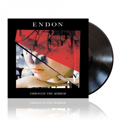 Endon - Through the Mirror | Vinyl
