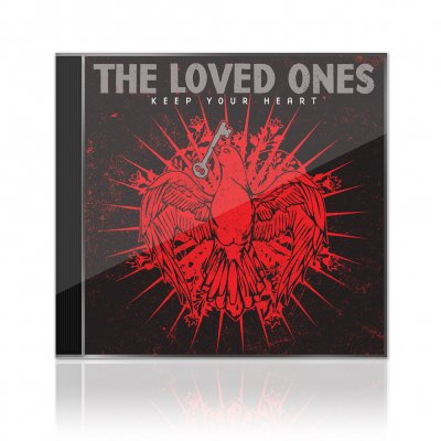 The Loved Ones - Keep Your Heart | CD