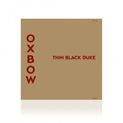 Oxbow - Thin Black Duke | CD