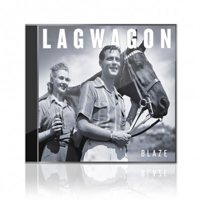 Lagwagon - Blaze | CD