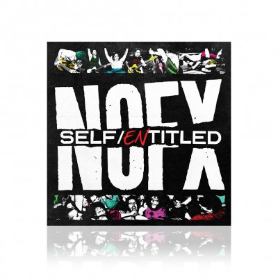 NOFX - Self Entitled | CD