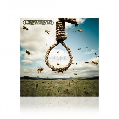 Lagwagon - Hang | CD