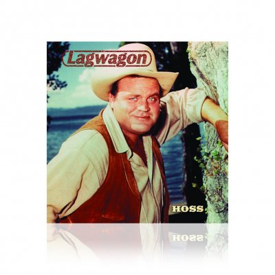 lagwagon - Hoss | Reissue CD