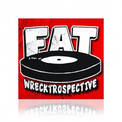 fat-wreck-chords - Wrecktrospective | CD