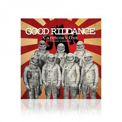 Good Riddance - Capricorn One: Singles & Rarities | CD