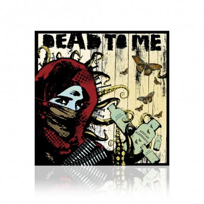 Dead To Me - African Elephants | CD
