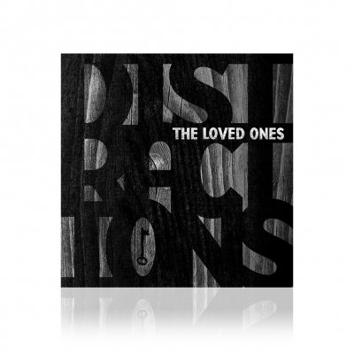 The Loved Ones - Distractions | CD EP
