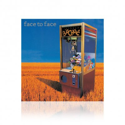 face-to-face - Big Choice | Reissue CD