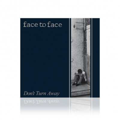 face-to-face - Don't Turn Away | Reissue CD