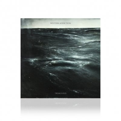Tremulous | CD