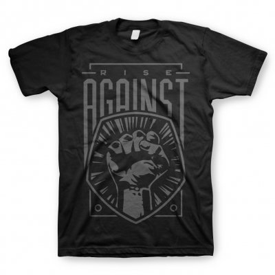 rise-against - Fist | T-Shirt