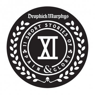 Dropkick Murphys - Short Stories | Slipmat
