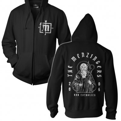 The Menzingers - Bad Catholic | Zip Hood