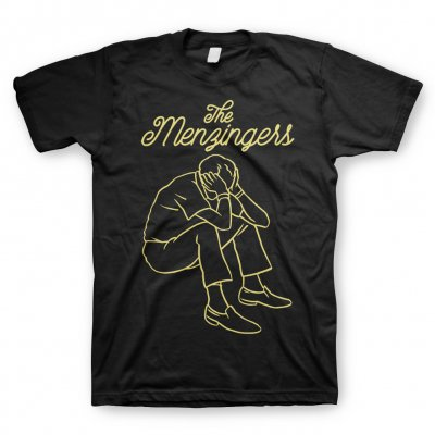 The Menzingers - Sad Guy Outline | T-Shirt