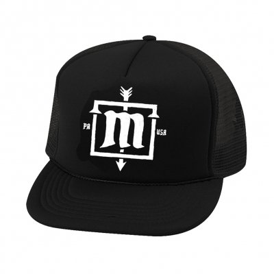 The Menzingers - M Logo | Truckerhat