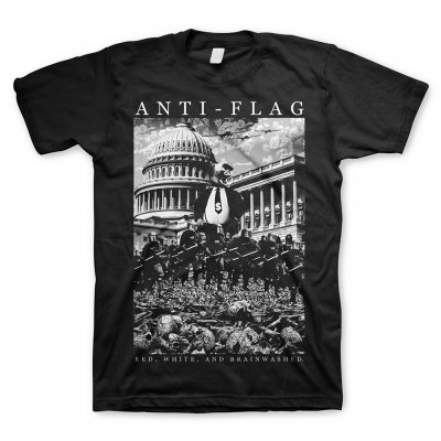 anti-flag - Capital | T-Shirt