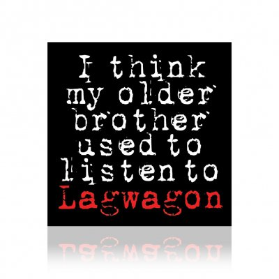 lagwagon - I Think My Older Brother ... | CDEP