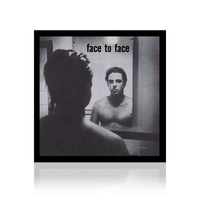 face-to-face - Face To Face | Reissue CD