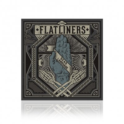 the-flatliners - Dead Language | CD