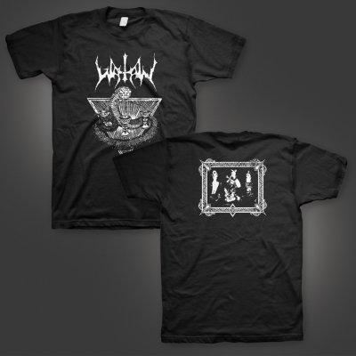 watain - Devil's Blood | T-Shirt