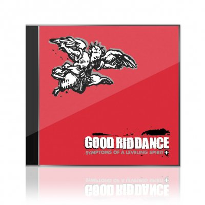good-riddance - Symptoms Of A Leveling Spirit | CD