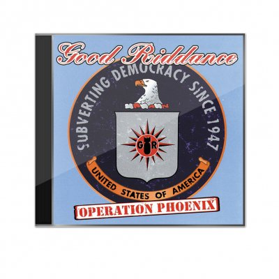 Good Riddance - Operation Phoenix | CD