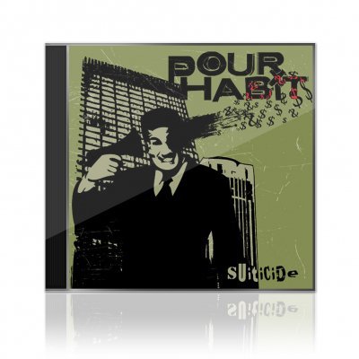 Pour Habit - Suiticide | CD