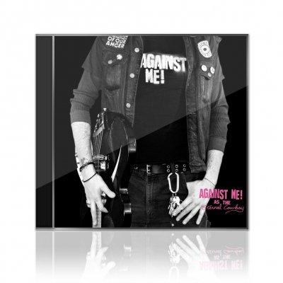shop - As The Eternal Cowboy | CD