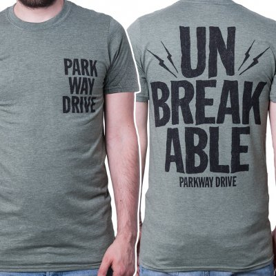 Parkway Drive - Unbreakable | T-Shirt