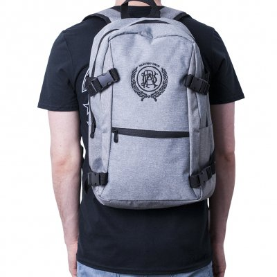shop - Circle Crest | Backpack
