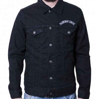 Bottom Feeder | Denim Jacket