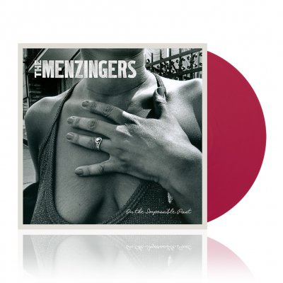 The Menzingers - On The Impossible Past | Pink Vinyl