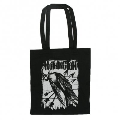 Nothington - Arrows | Totebag