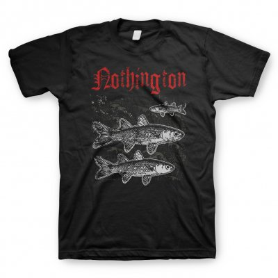 nothington - Fish | T-Shirt