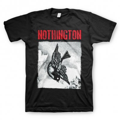 nothington - In The End | T-Shirt