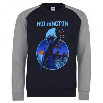 Nothington - Stork | Sweatshirt