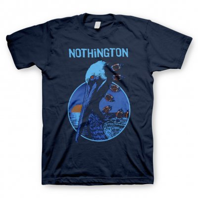 nothington - Stork | T-Shirt