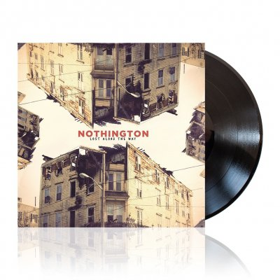 nothington - Lost Along The Way | Black Vinyl